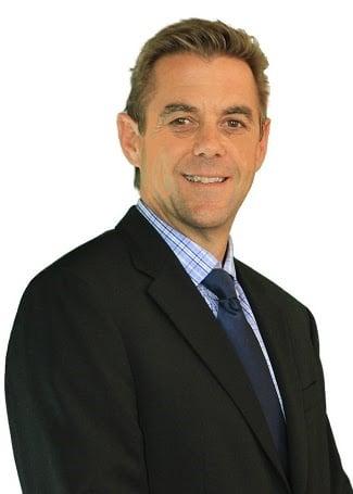 Bryan Yarbor