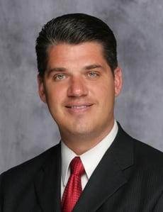 Robert Cromer president 2020