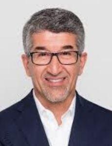 Max Zaker President Elect 2021